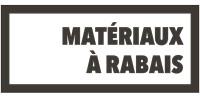 Matériaux de construction jusqu'à 70 % de rabais